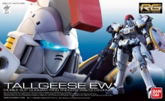 Gundam RG - Tallgeese EW Gundam Wing Endless Waltz (1/144)