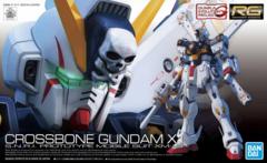 Gundam RG - Crossbone Gundam X-1 (1/144)