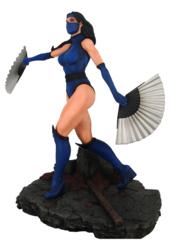 Mortal Kombat 11- Kitana PVC statue