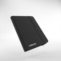 Gamegenic - Casual Album - 8 Pocket - Black