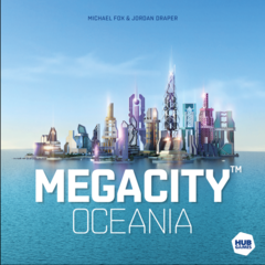 Megacity - Oceania