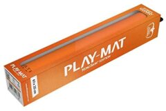 Ultimate Guard - Playmat Xenoskin Edition Orange 61 X 35 Cm