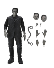 Universal Monsters - Frankenstein 's Monster Ultimate 7inch Action Figure