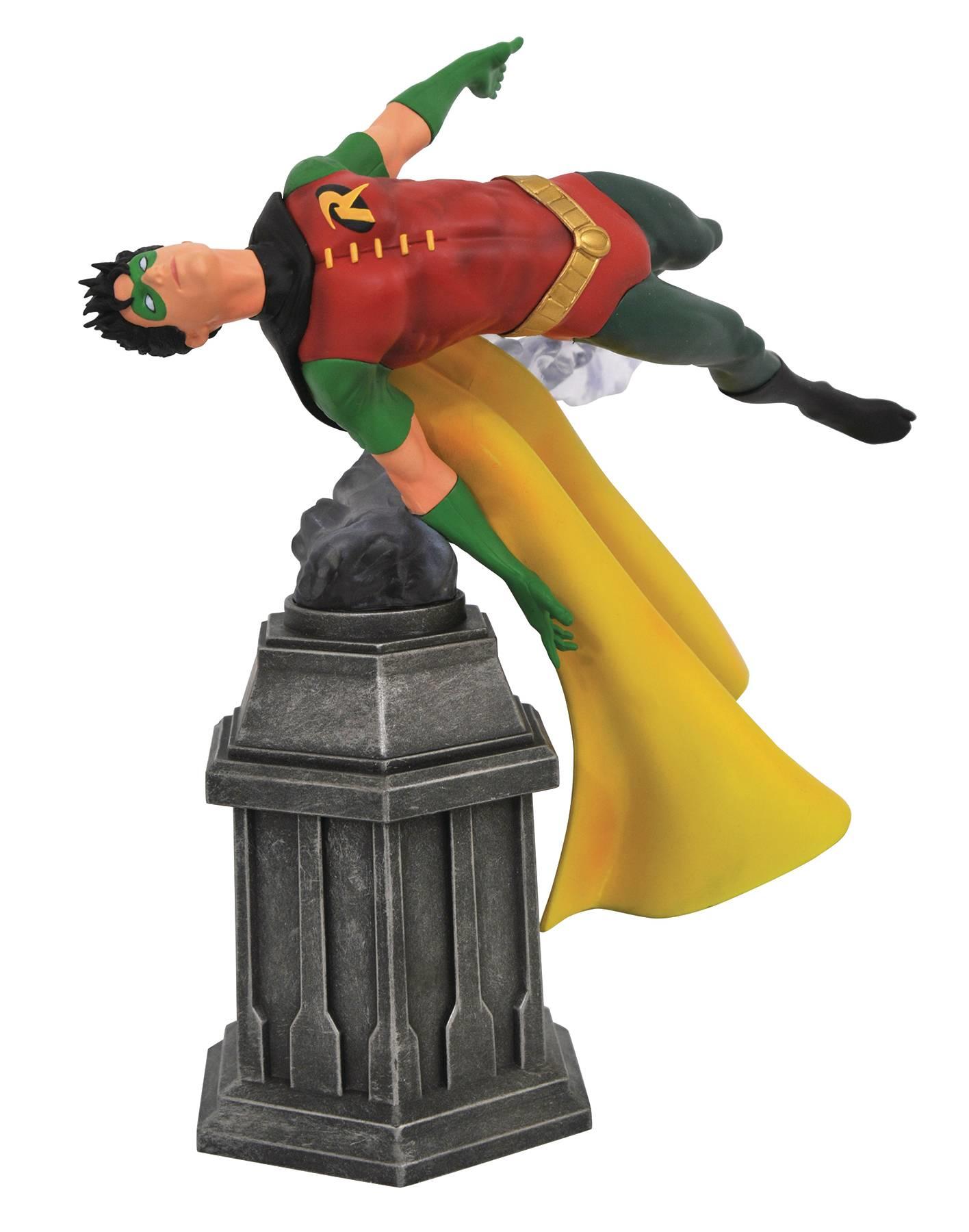 DC Gallery - Robin PVC Statue