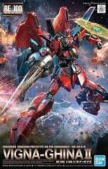 Gundam RE/100 - Vigna-Ghina II (1/100)
