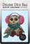 Dice Bag - Festive Owls