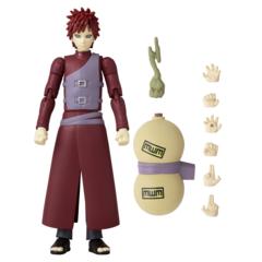 Anime Heroes - Naruto: Gaara 6.5 Inch Action Figure