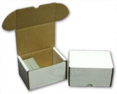 Cardboard Card Storage Box - 330 (can't ship)
