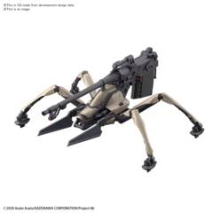 Eighty Six HG - Juggernaut Shin Use