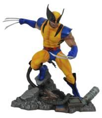 Marvel Gallery Vs - Wolverine PVC Statue