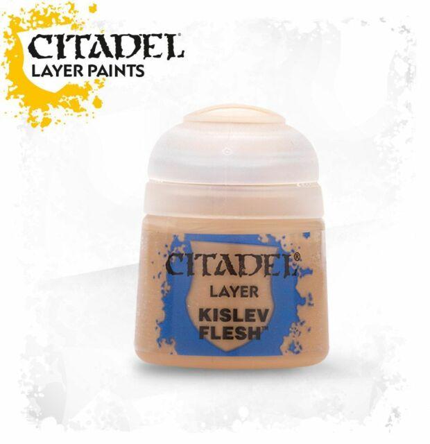 Citadel Layer Kislev Flesh 12ml