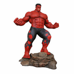 Marvel Gallery - Red Hulk PVC Statue