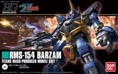 Gundam HG Universal Century - RMS-154 Barzam #204