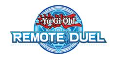 Yu-Gi-OH Remote Duel (Bi-Weekly)