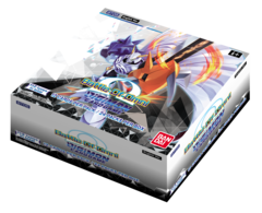 Digimon TCG - BT05 Battle of Omni Booster Box (no store credit)