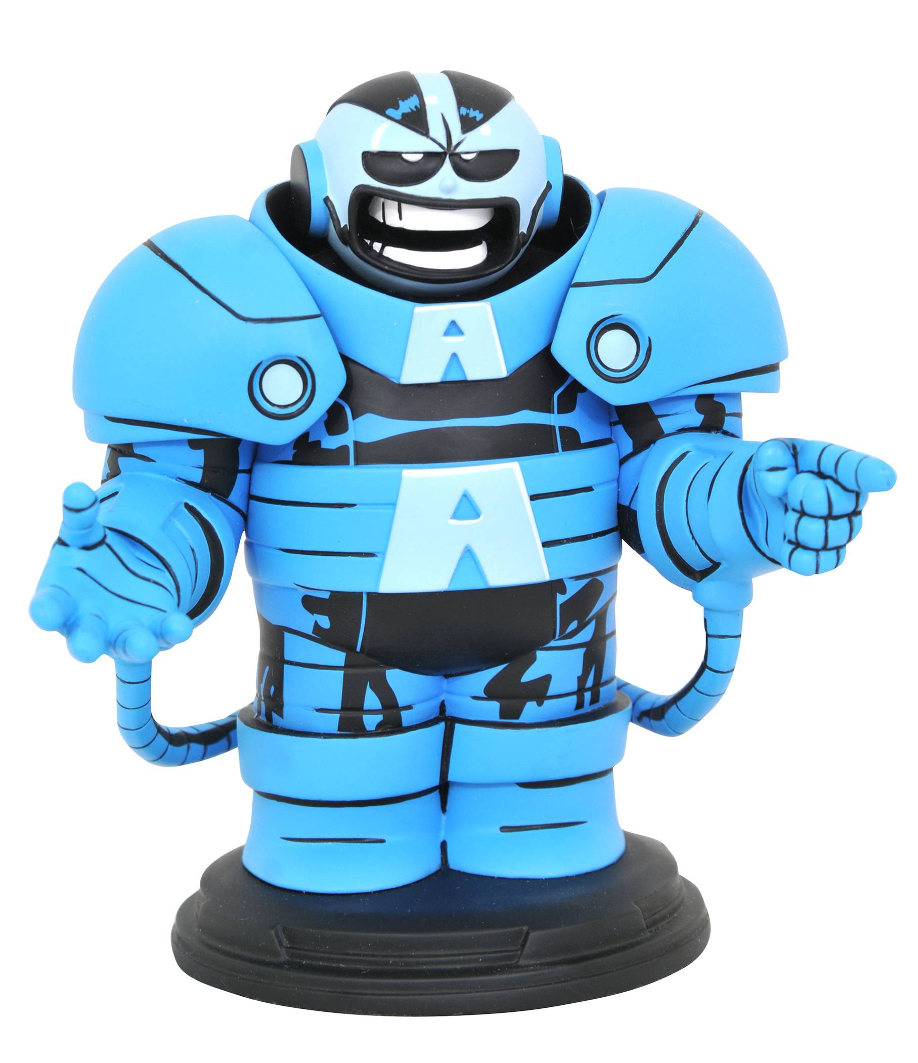 Marvel Animated - Apocalypse Statue