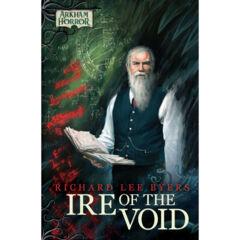 Arkham Horror LCG - Ire of the Void Novel