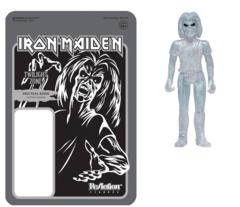 ReAction Figures - Iron Maiden Twilight Zone - Spectral Eddie