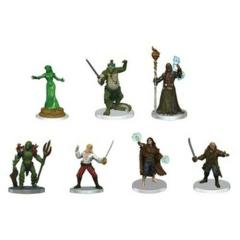 D&D Icons of the Realms - Saltmarsh Box 1