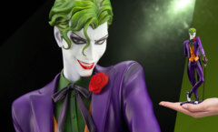 DC Comics Ikemen - Joker Statue