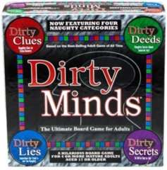 Dirty Minds - Ultimate Edition