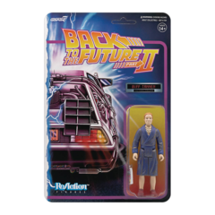 ReAction Figures - Back to the Future part II - Biff Tannen