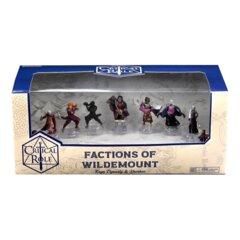 Critical Role: Factions Of Wildemount - Kryn Dynasty & Xhorhas Box Set