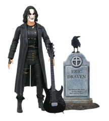 The Crow Deluxe Action Figure