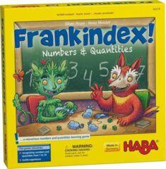 Frankindex! Numbers & Quantities