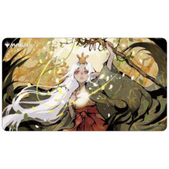 Ultra Pro - Playmat - Mystical Archive - Channel Japanese Alternate Art