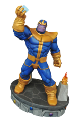 Marvel Premier Collection - Thanos Statue