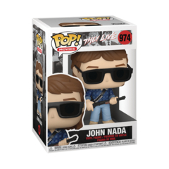 Pop! Movies - They Live - Rowdy Piper