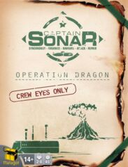 Captain Sonar Upgrade 2 Operation Dragon