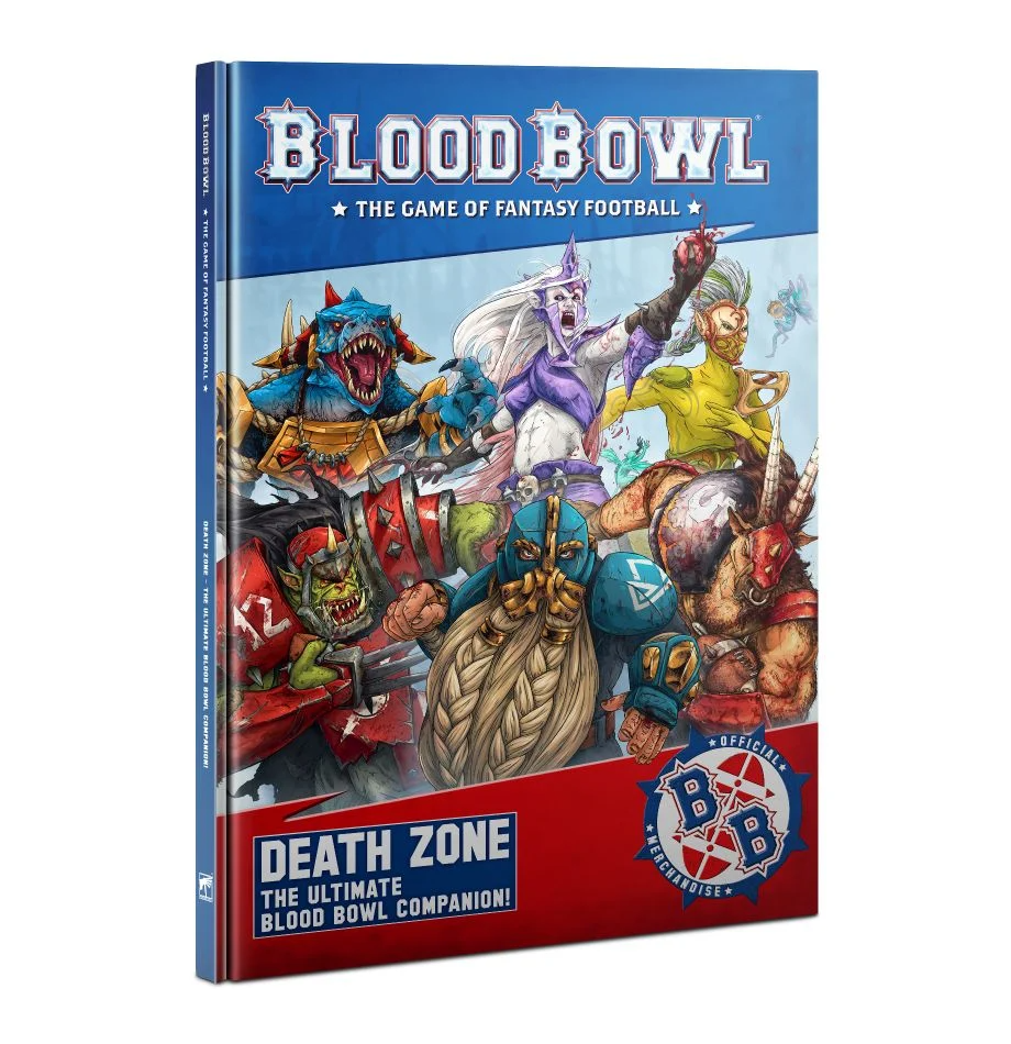 Blood Bowl - Death Zone