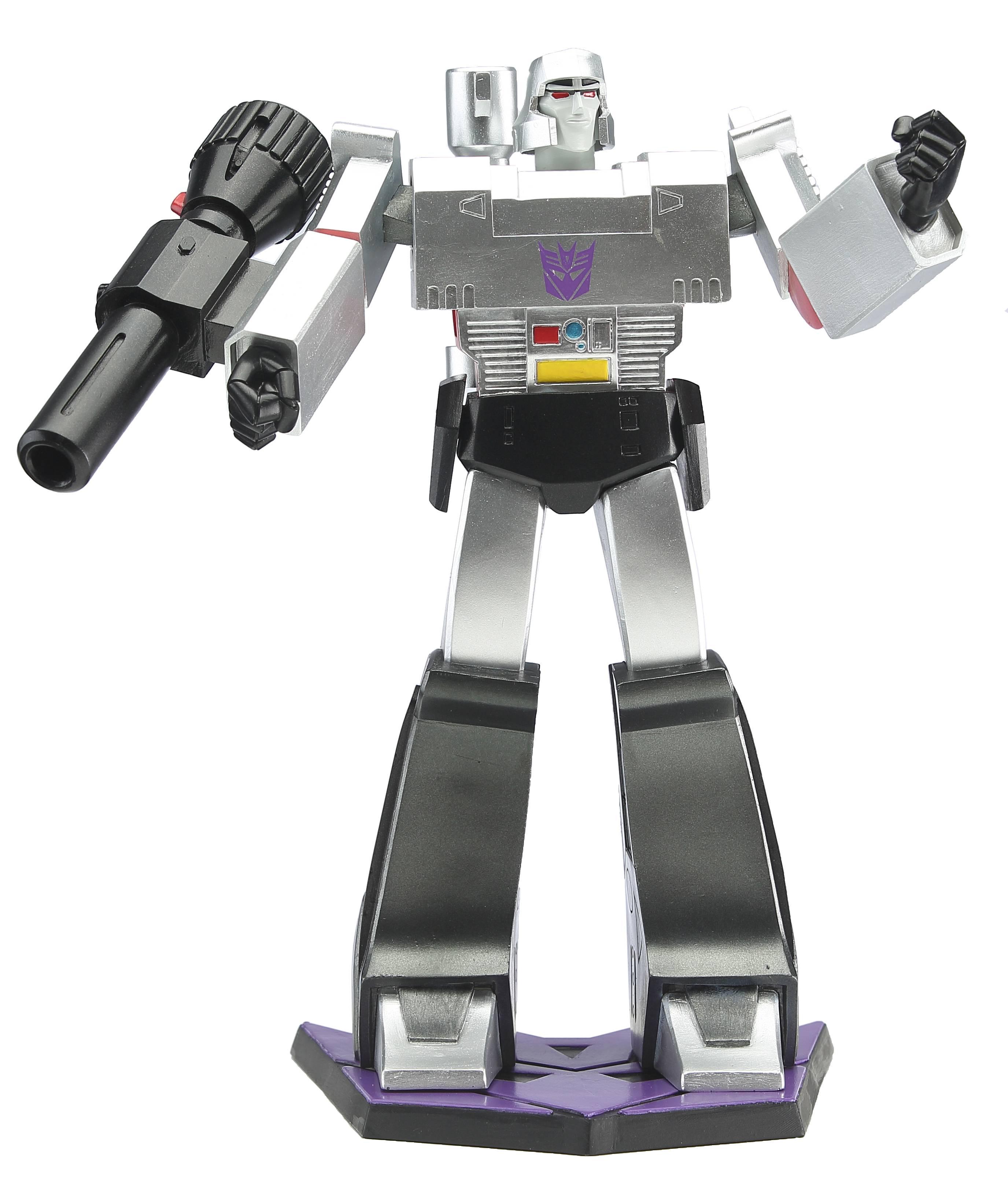 Transformers Megatron 9inch Statue