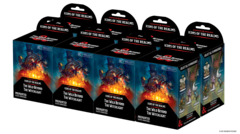 D&D Icons of the Realms - The Wild Beyond the Witchlight Brick
