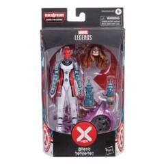 Marvel Legends - X-Men - Omega Sentinel Action Figure