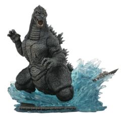 Godzilla - Godzilla 1991 Deluxe PVC Statue (Diamond Gallery)