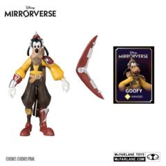 Disney Mirrorverse - Goofy Action Figure 5