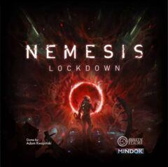 Nemesis - Lockdown