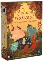 Autumn Harvest - A Tea Dragon Society Card Game
