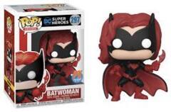 Pop! - DC Super Heroes - Batwoman PX Exclusive (Funko #297)