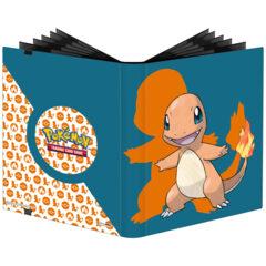 Ultra Pro - Pro Binder - Pokemon Charmander (9 Pocket)