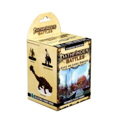 Pathfinder - Battles City of Lost Omens Booster