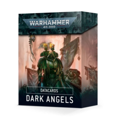 Datacards - Dark Angels