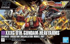 Gundam HG After Colony - XXXG-01H Gundam Heavyarms