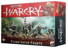 Warcry - Flesh-eater Courts