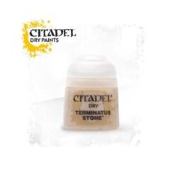 Citadel Dry Terminatus Stone 12ml