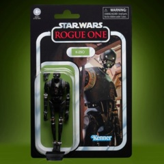 Star Wars - The Vintage Collection - Rogue One - K-2SO 3.75inch Action Figure