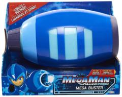 Maga Man: Fully Charged - Mega Buster
